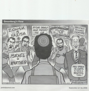 From the Jewish Journal