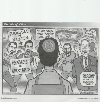 From the Jewish Journal 2008